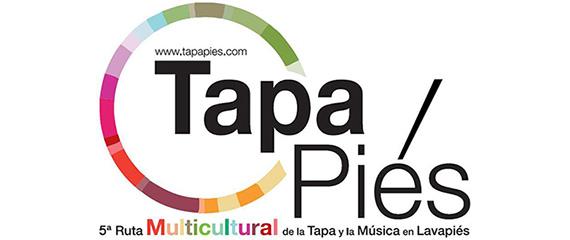 Ruta Tapapiés 2015, del jueves 15 al domingo 25 de octubre en el barrio de Lavapiés