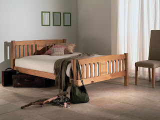 Popular LB wooden bed frame available sizes u u u u