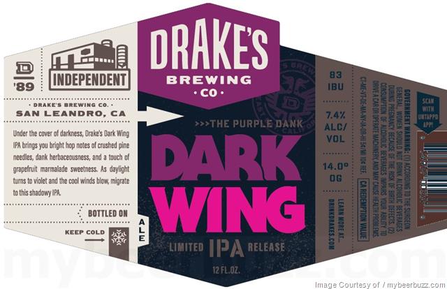 Drake's Dark Wing