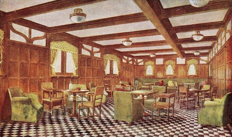 15-Salon Fumador de 1ªC. Libro de Información para el Pasajero.1913-1914. CTE.jpg