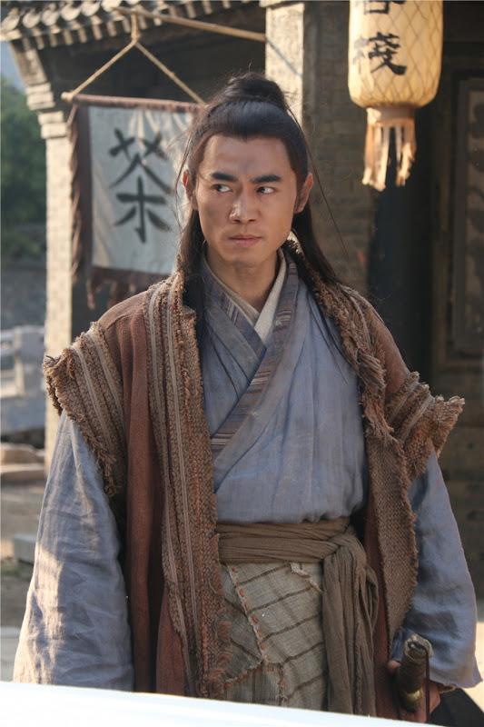 Sun Binhao China Actor