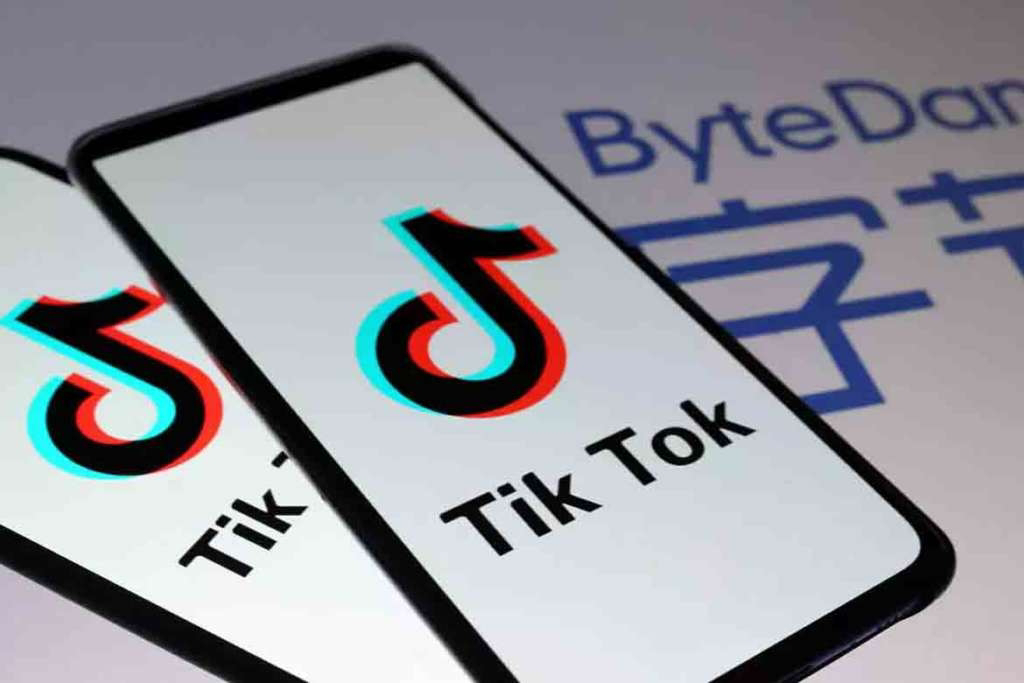 Tik tok re enter in india