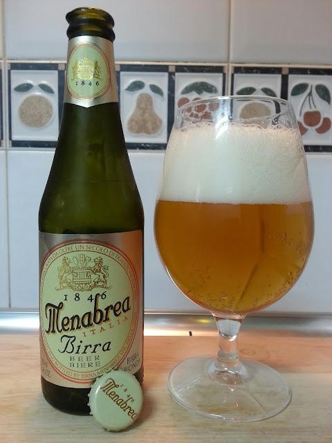 cerveza Menabrea 1846 cata blog cervezame en los labios