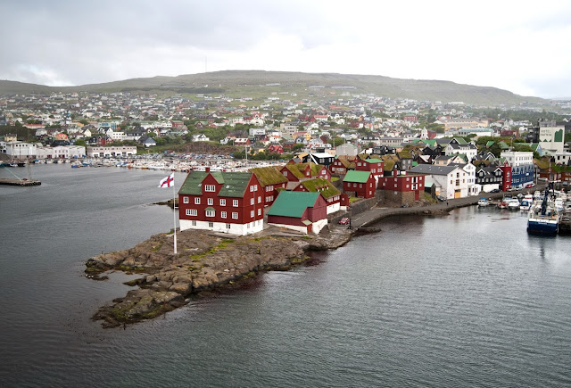 New evidence of pre-Viking settlement in Faroe Islands