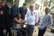 Muzakir: Semoga Bapak Bahrul Jamil Menjadi Bupati Abes Kedepan