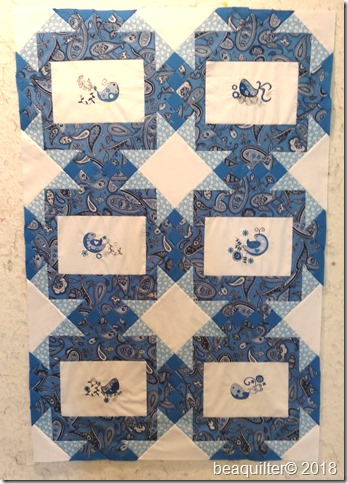 embroidery frames quilt