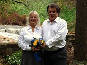 Photo: Old Mill Garden - Greenville - 10/09 - www.WeddingWoman.net