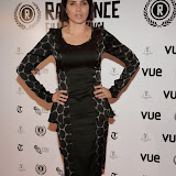 WWW.ENTSIMAGES.COM -   Sadie Frost     arriving at      The 22nd Raindance Film Festival (I Origins) at  Vue Piccadilly, London September 24th 2014Opening gala for annual London-based independent film festival to promote film about two biologists who uncover evidence that may fundamentally change society as we know it.                                                 Photo Mobis Photos/OIC 0203 174 1069