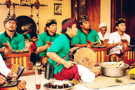 Pelestarian Seni Budaya Di Indonesia