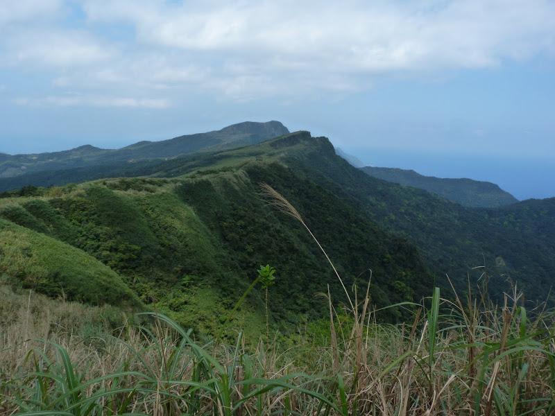 TAIWAN Daxi . Randonnée Taoyan valley - P1260057.JPG