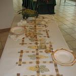 006-Mostra Mantegna nel ricamo-pergolato con uva.jpg