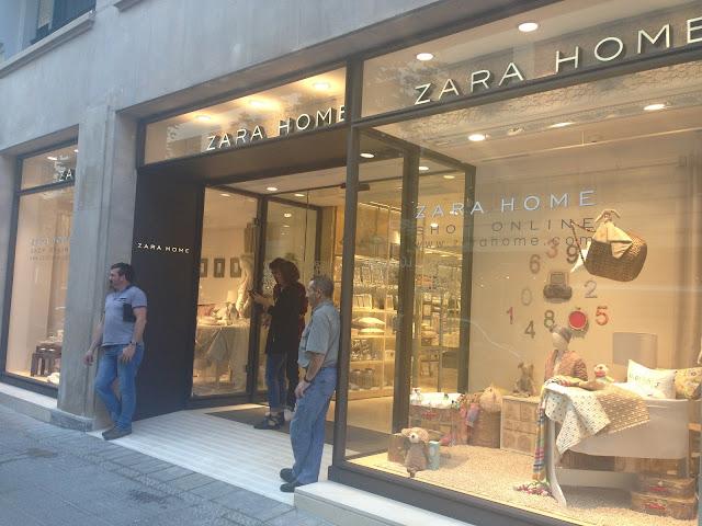Zara home - Zara gran via telefono ...