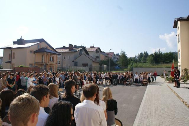 Inauguracja roku szkolnego - DSC03326_1.JPG