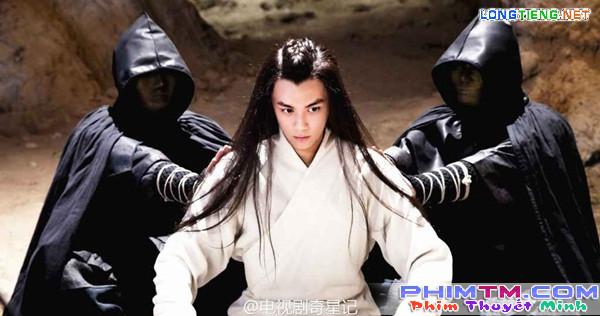 Lãng mạn với những bộ phim truyền hình Hoa ngữ trong tháng 10 này - Ảnh 27.