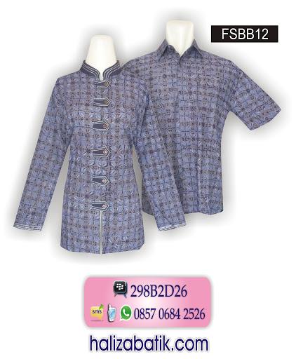 toko batik, belanja online, batik sarimbit, FSBB12