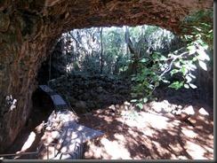 170615 044 Undara The Archway