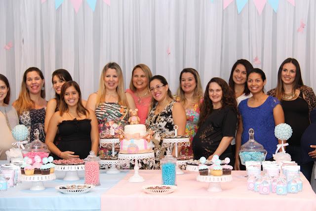 Baby Shower - De Mulher Para Mulher & Mães Amigas de Orlando - IMG_7970.JPG