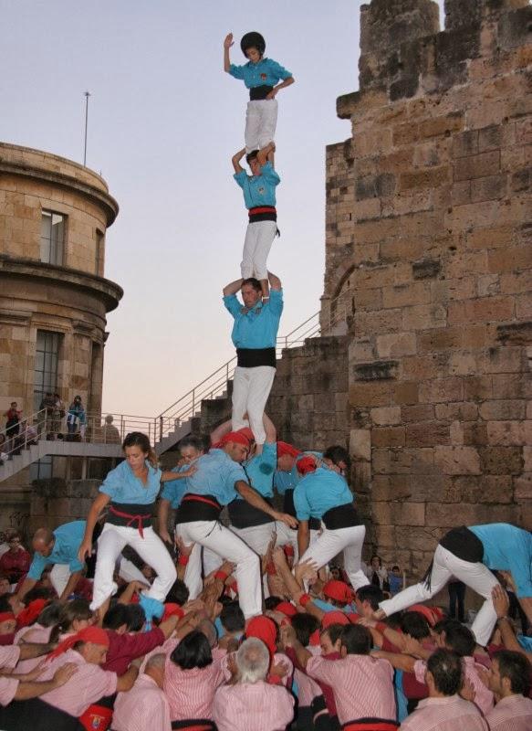 Diada dels Xiquets de Tarragona 3-10-2009 - 20091003_290_4d7a_CdT_Tarragona_Diada_Xiquets.JPG