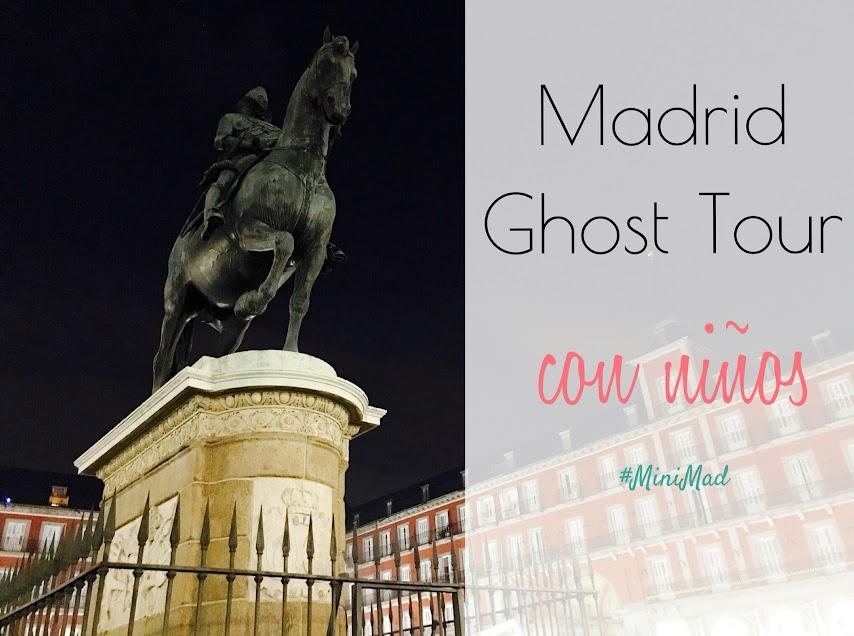 Visitas turísticas a Madrid con niños