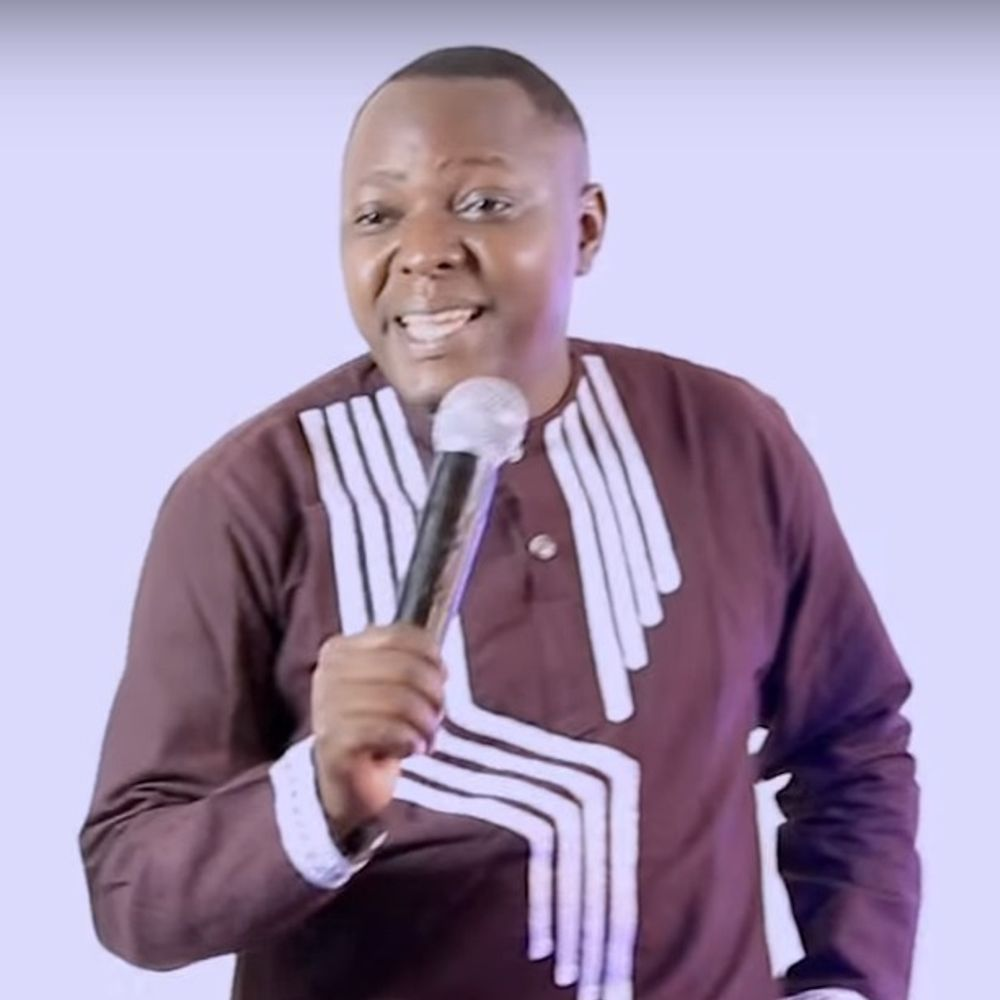 Audio: christopher mwahangila - Uniinue    Download Mp3