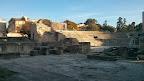 El teatre antic