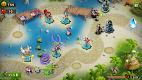 screenshot of Magic Rush: Heroes
