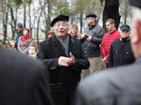 15 Szalai Pál, a Lévai Magyar Dalárda karnagya.JPG