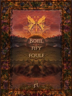 Boeil fify foule Cover