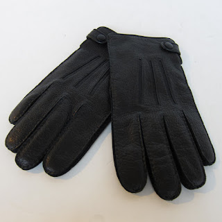 Coach Deer Skin Gloves