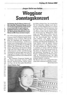 Rigi Anzeiger . 22.02.2002