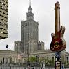 04-05-2013 | Warszawa | Pałac Kultury i Nauki