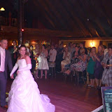 Bruiloft Ronald en Bianca, Rietland, Zuidwolde