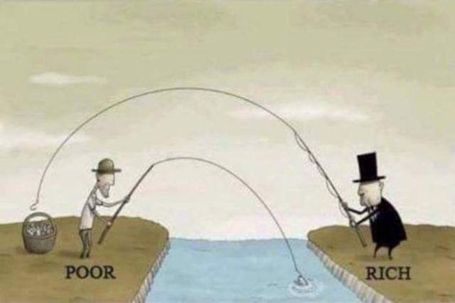 Mimpi Pengentasan Total Kemiskinan Massal