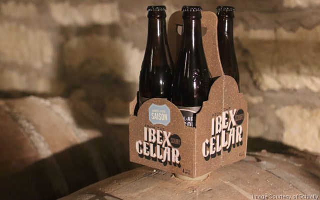 Schlafly Beer to Release Barrel-Aged Saison