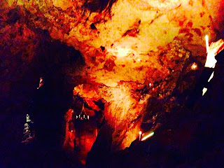 Masson Cavern, Matlock