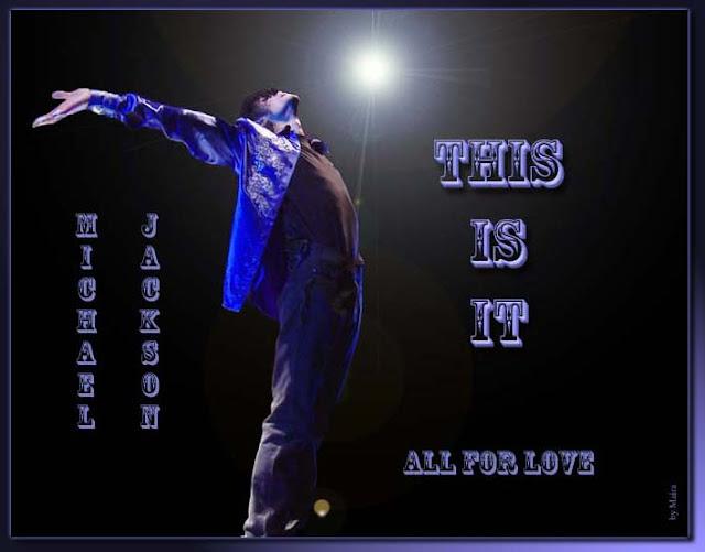 Michael para sempre!! 334