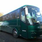 VDL Bova Futra Classic van Escapade bus 8652 (F)