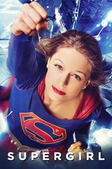 Baixar Série Supergirl 1ª Temporada (2016) Dublado Torrent Grátis