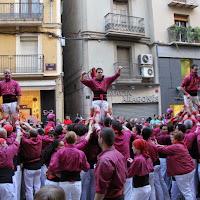 19è Aniversari Castellers de Lleida. Paeria . 5-04-14 - IMG_9571.JPG