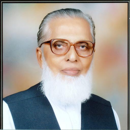 Nasim Ahmad