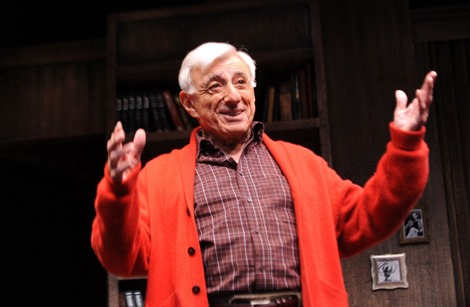 Jamie Farr in Tuesdays With Morrie