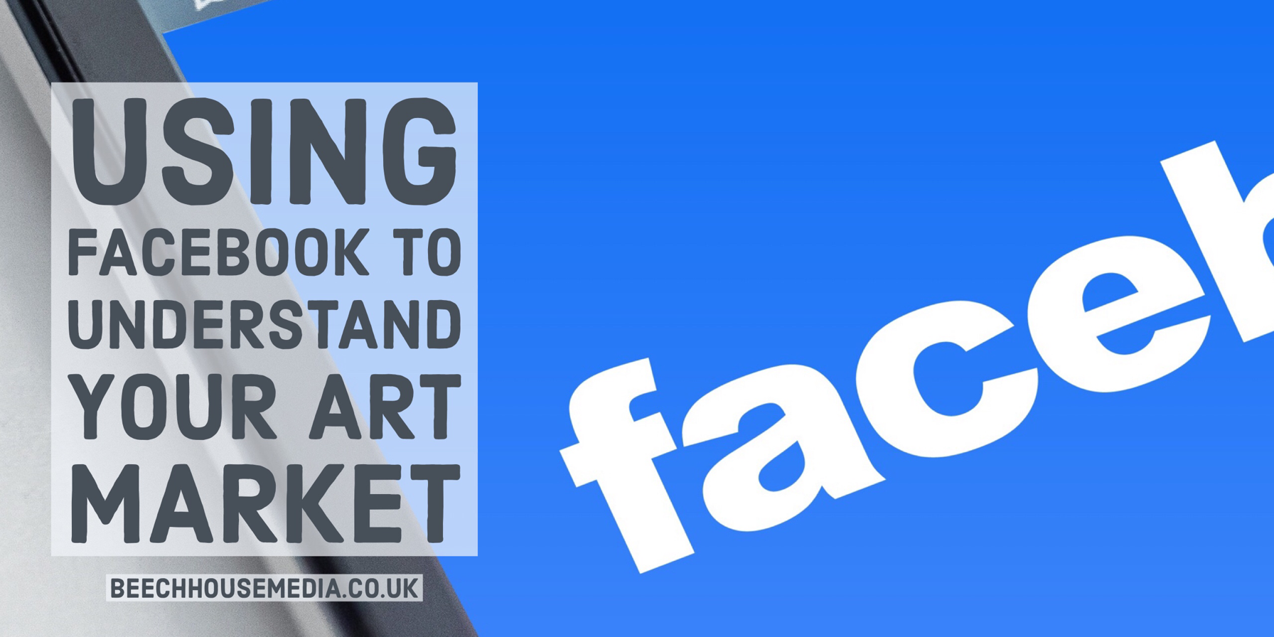 using Facebook to Understand Your Art Market insights