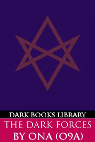 Cover of Order of Nine Angles's Book The Dark Forces