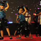 Tap Dance Jr.KG C - 16th Annual Day - Witty World, Chikoowadi