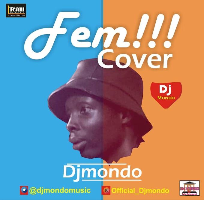 Download music - fem!!! cover  by Djmondo