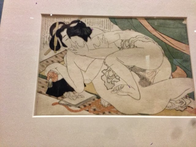 Sex Japanese Art Photos 12
