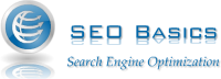SEO Basics-Search Engine Optimization Logo
