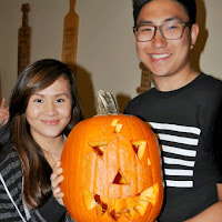 Pumpkin Carving 2013