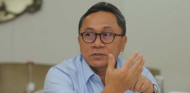 Sebelum Bawa Kabur Palu, Ternyata Zulhas Coret 10 Loyalis Amien Rais Dari DPP