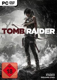 Tomb Raider (2013) - Review By Sophia Lee